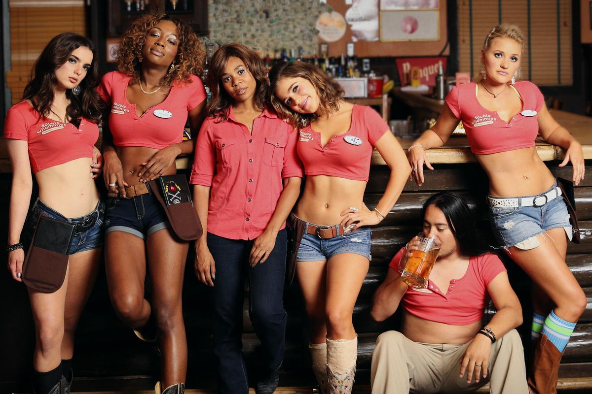 support the girls review