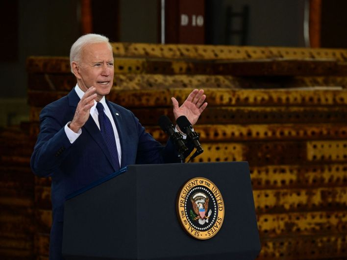 biden's $2 trillion infrastructure and jobs plan, explained in 600 words - vox