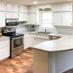 Tips For Refinishing Kitchen Cabinets This Old House
