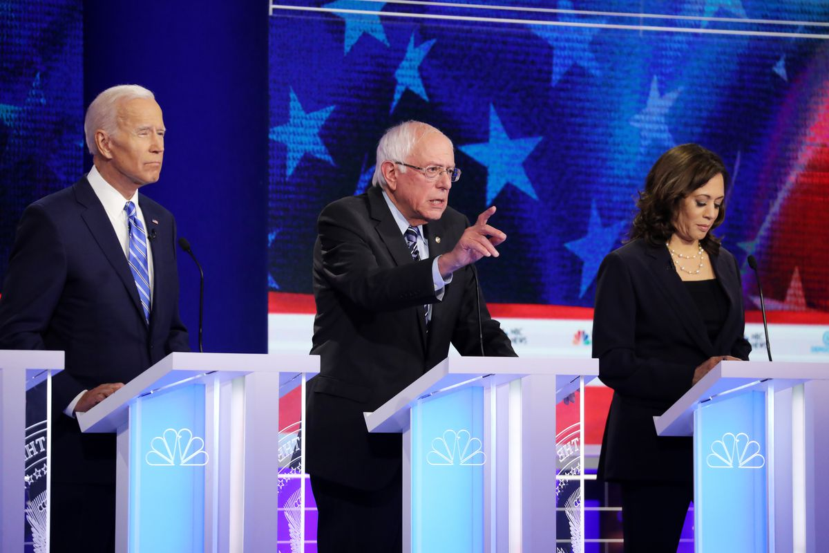 democratic debate 2019 cnn