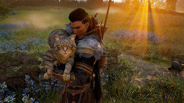 Assassin_s_Creed__Valhalla__14_.0 Assassin's Creed Valhalla's cats are hecking huge | Polygon