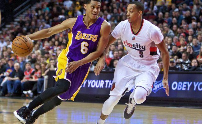 Lakers Vs Trail Blazers Final Score Lakers Losing Streak