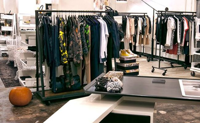 The Ultimate Guide To Shopping In La Racked