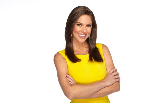 Is Abby Huntsman Moving To The View After Leaving Fox