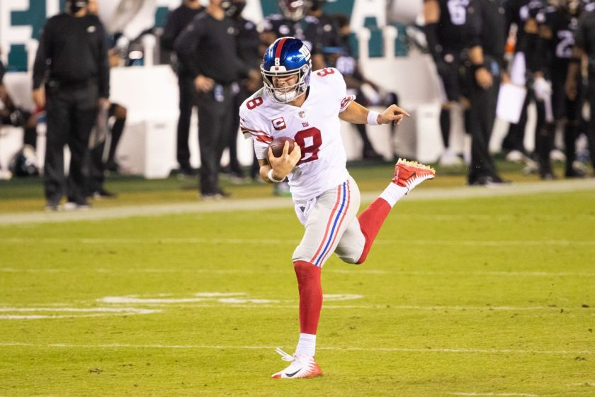 Valentine's Views:' Things I think about the New York Giants at midseason -  Big Blue View