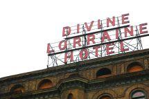 Divine Lorraine Hotel Apartments