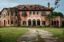 Haunted Mansion In Howey-in-hills Sold And
