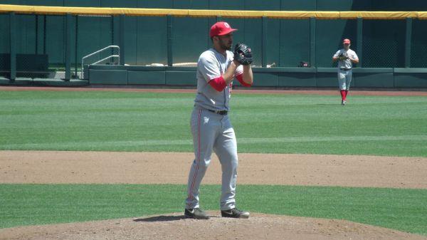 Big Ten Baseball Tournament 2014 Ohio State Sees Nebraska Walk- With Win - Land-grant