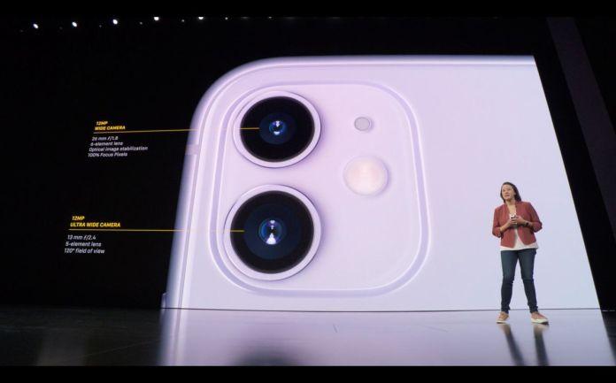 Dupla Câmera do iPhone 11- Dica App do Dia - The Verge