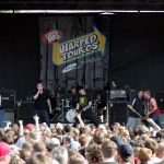 Vans Warped Tour Was A Totally Consumerist Music Festival Vox