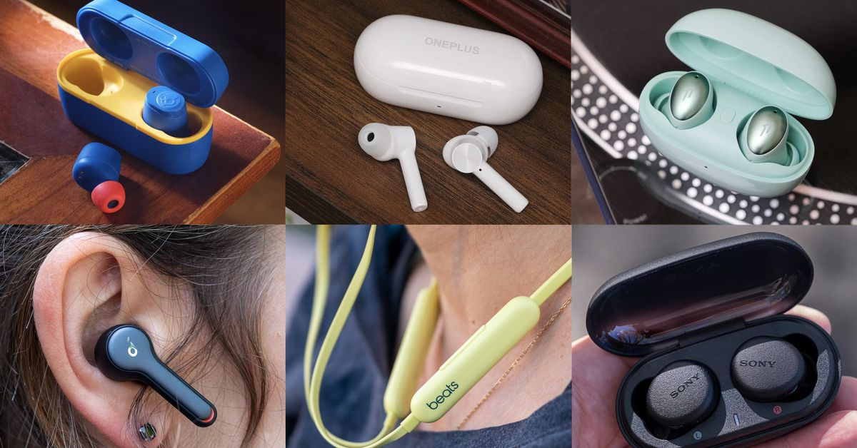 The best cheap wireless earbuds to buy in 2020
