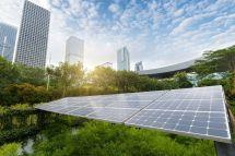 U. Mayors Launch Sustainable Power Push Cities