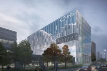 Cook County Hospital Starts Work Redesigned Outpatient