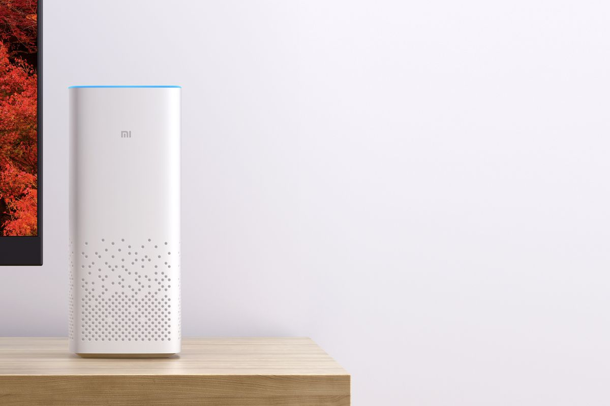 Xiaomi S New Smart Speaker Costs 130 Less Than An Amazon