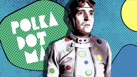 David Dastmalchian as Polka-Dot Man
