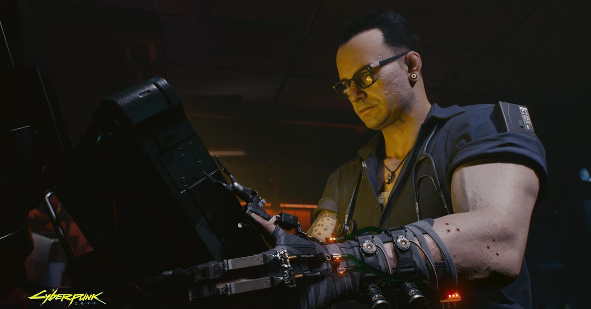 CD Projekt Red is changing how it makes games after disastrous Cyberpunk 2077 launch
