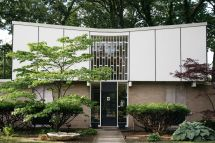 Palmer Woods Home & Garden Tour Include 5 Midcentury