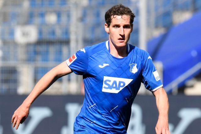 SC Paderborn 07 vs. TSG 1899 Hoffenheim picks: How the public is betting  the Bundesliga matchup - DraftKings Nation