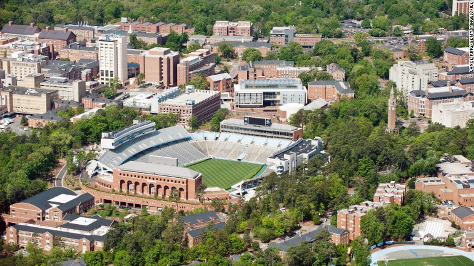 Unc Responds Strongly To The Ncaa S Revised Notice Of Allegations