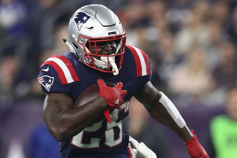 Injury update: Patriots RB Sony Michel on track to play against Titans - Pats Pulpit