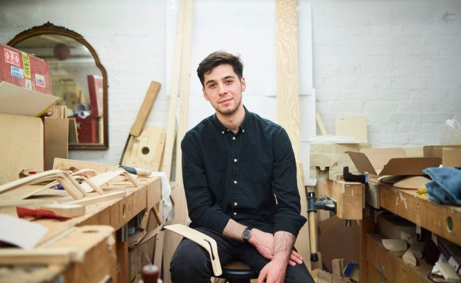 Colin Westeinde The Furniture Designer With An Ikea
