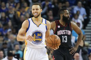 NBA Playoffs: Odds to win the 2018 NBA Championship