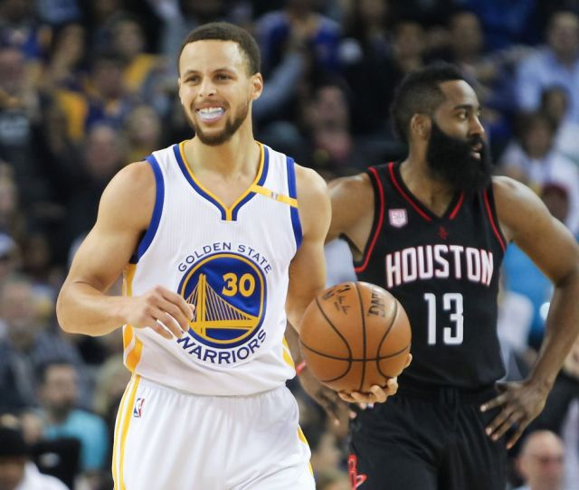 Warriors Vs Rockets Ring Ceremony Tv Time Injuries