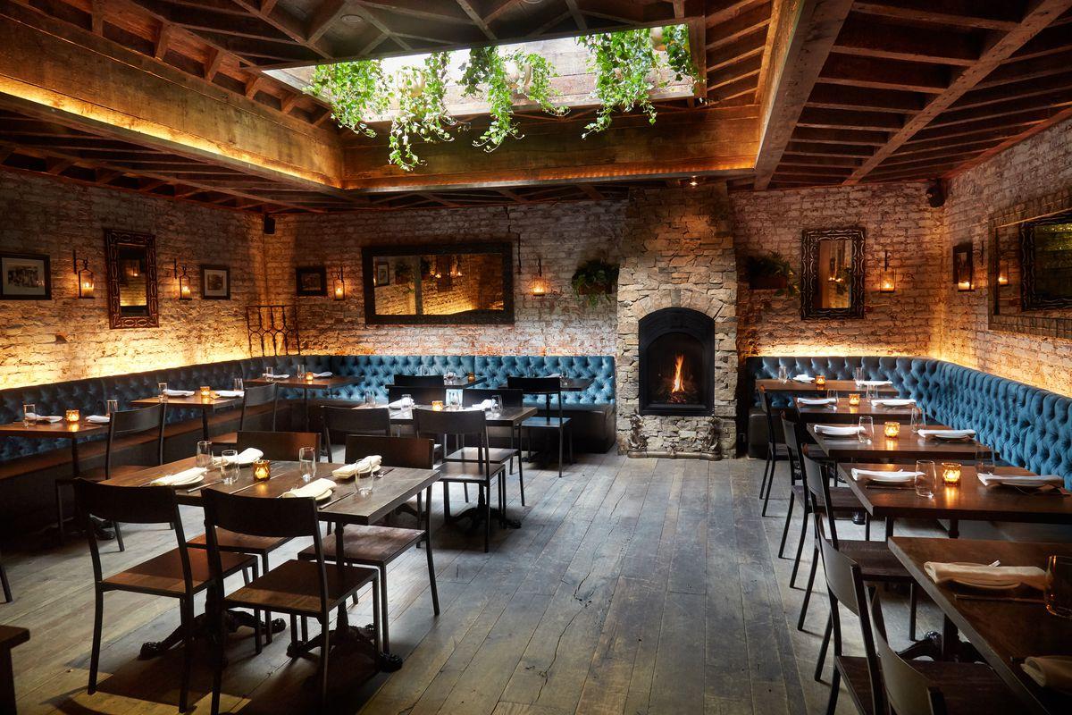 Greek Restaurant 78th And York