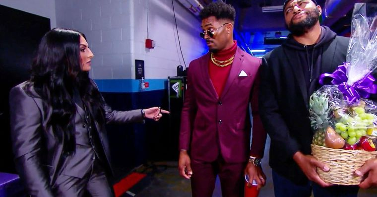 Jan. 22 numbers show WWE's approach to SmackDown is working