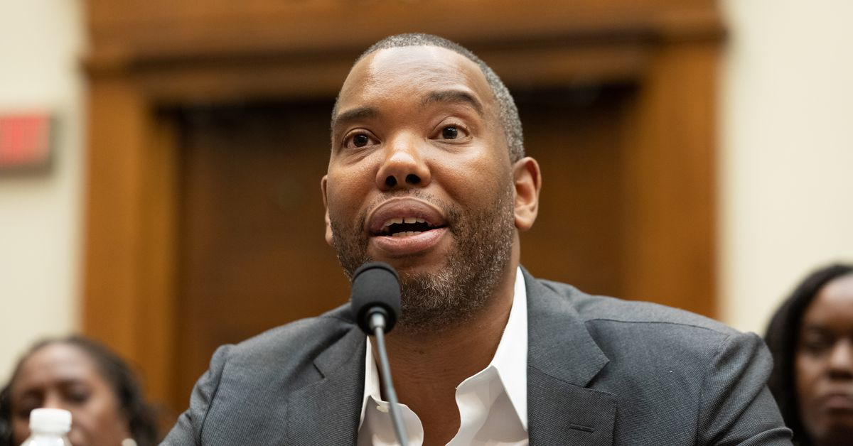 Ta-Nehisi Coates is writing a new Superman film produced by J.J. Abrams