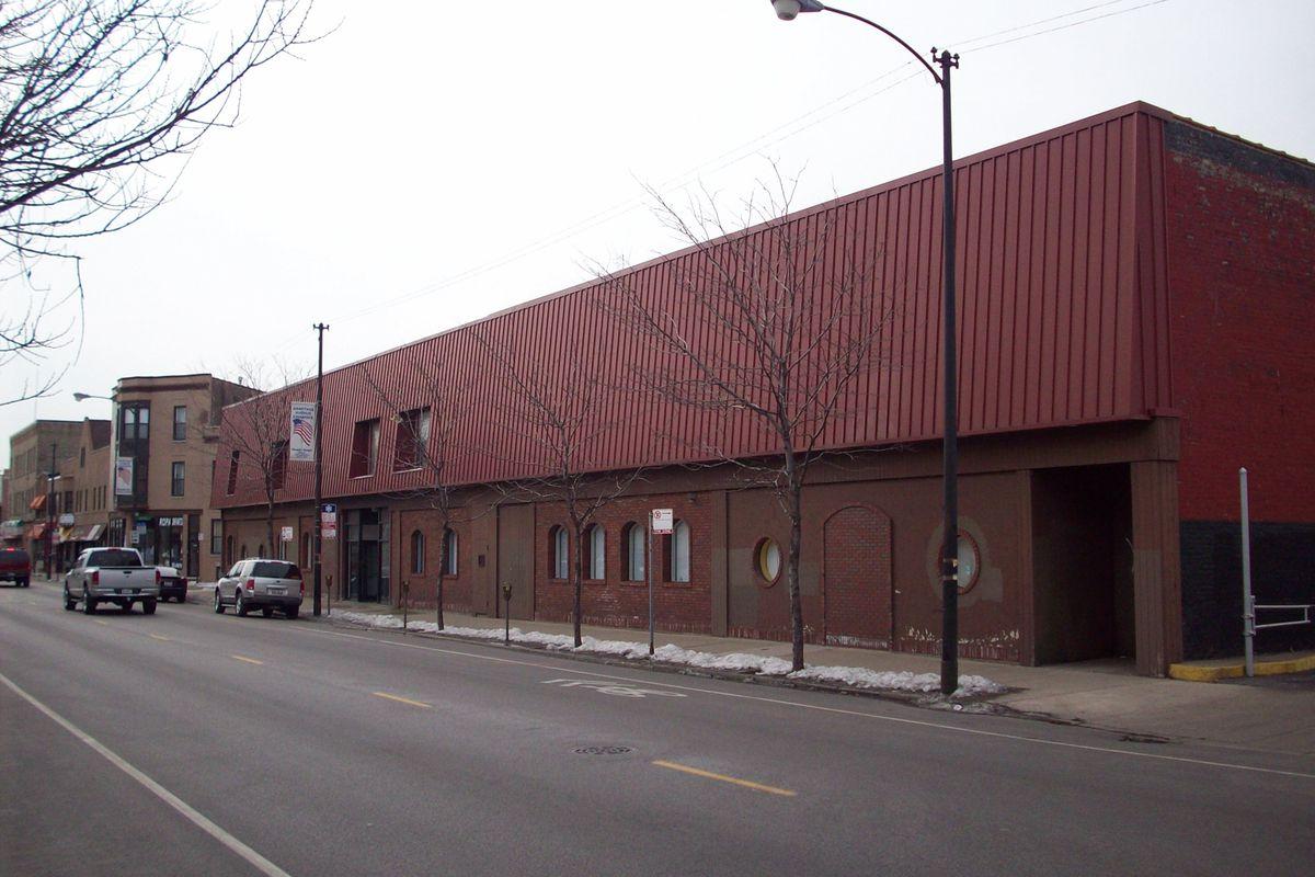 Boiler Room Owner Planning Mac  Cheese Restaurant For Hot Logan Square Block  Eater Chicago