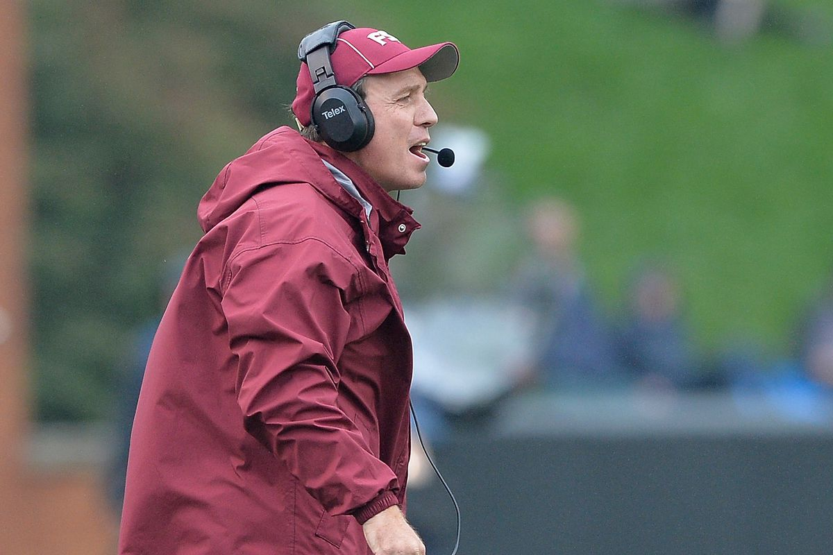 Jimbo Fisher interview Florida State after Wake Forest