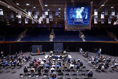 Duke Men's Basketball Coach Mike Krzyzewski Announces Retirement