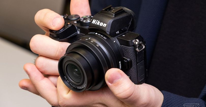 Nikon is bringing back its free online photography classes for the holidays