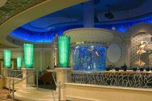 3 Million Seahorse Lounge Makeover Caesars