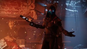 Bungie is finally fixing the 'Titan skating' exploit in Destiny 2