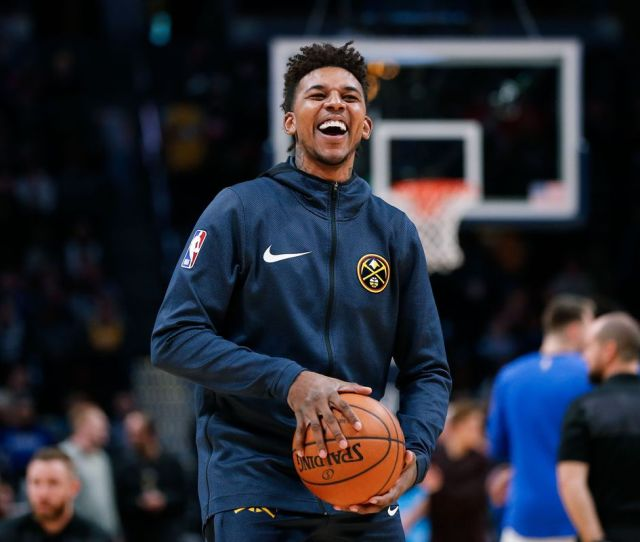 Nick Youngs Best Moments With The Nuggets Ranked
