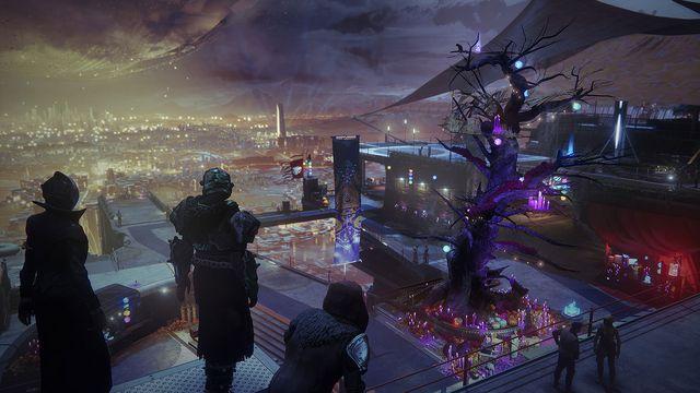 Destiny 2's 2020 Festival of the Lost