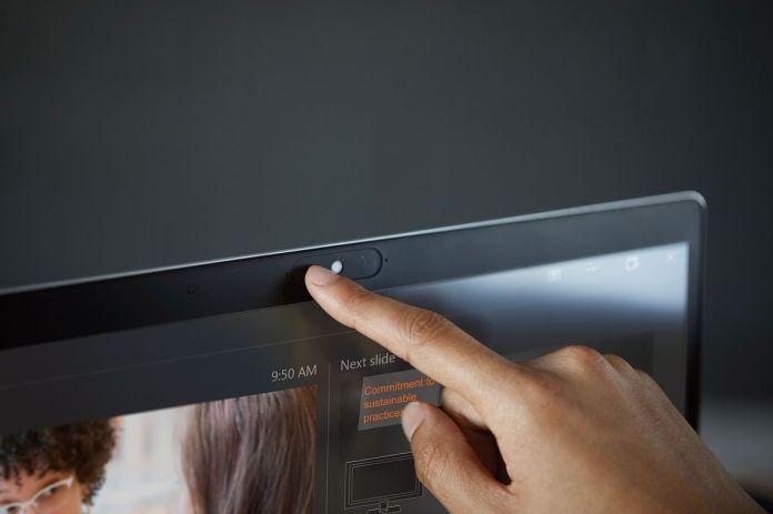 HP Elitebook će imati poklopac kamere