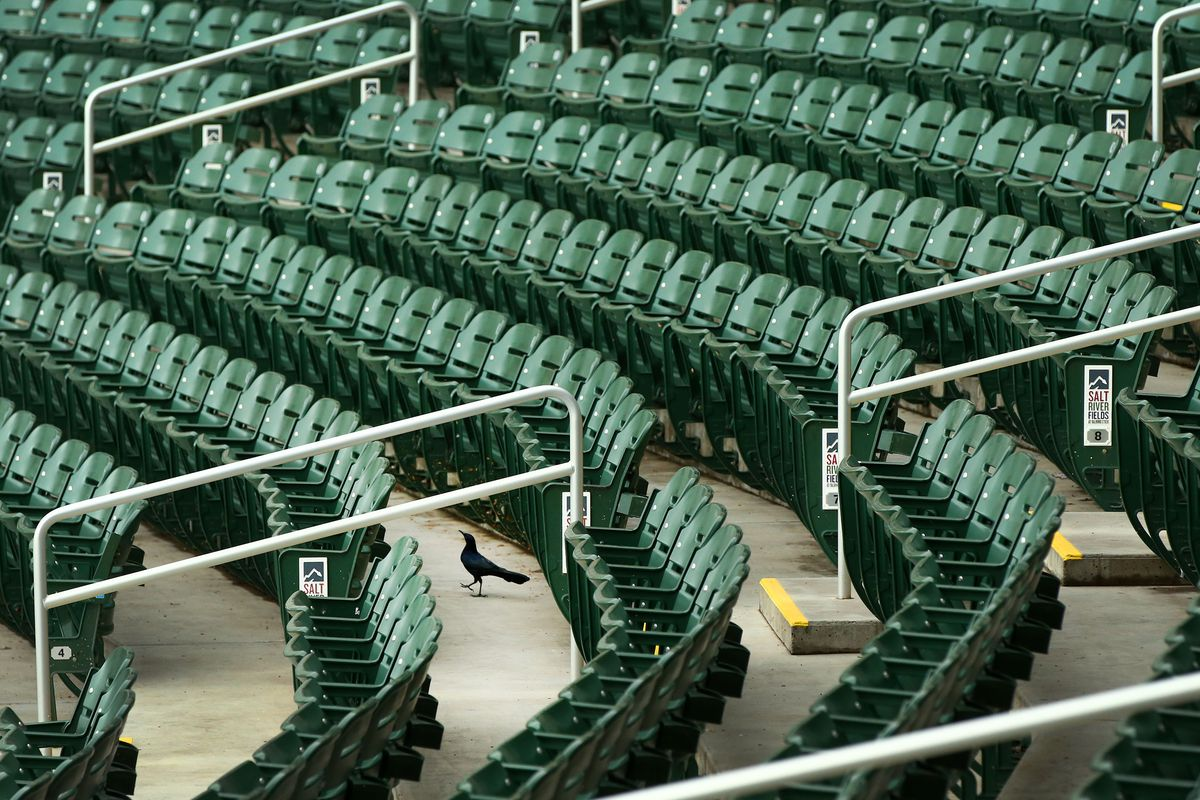 MLB Trade Rumors and News: MLB to delay Opening Day at least two ...