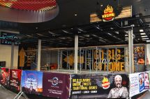 Linq Upgrades Guy Fieri And Adds Huge Nook - Eater Vegas