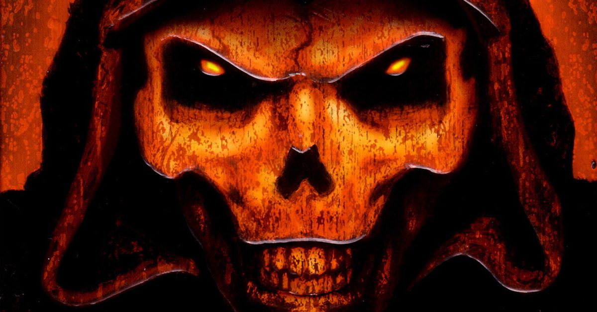 Diablo II: Resurrected will let you import your 20-year-old savegames