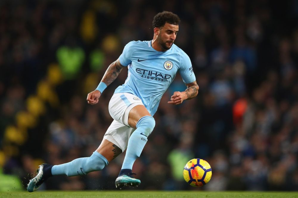 CONFIRMED LINEUPS: Manchester City vs Tottenham Hotspur, Premier League -  Bitter and Blue