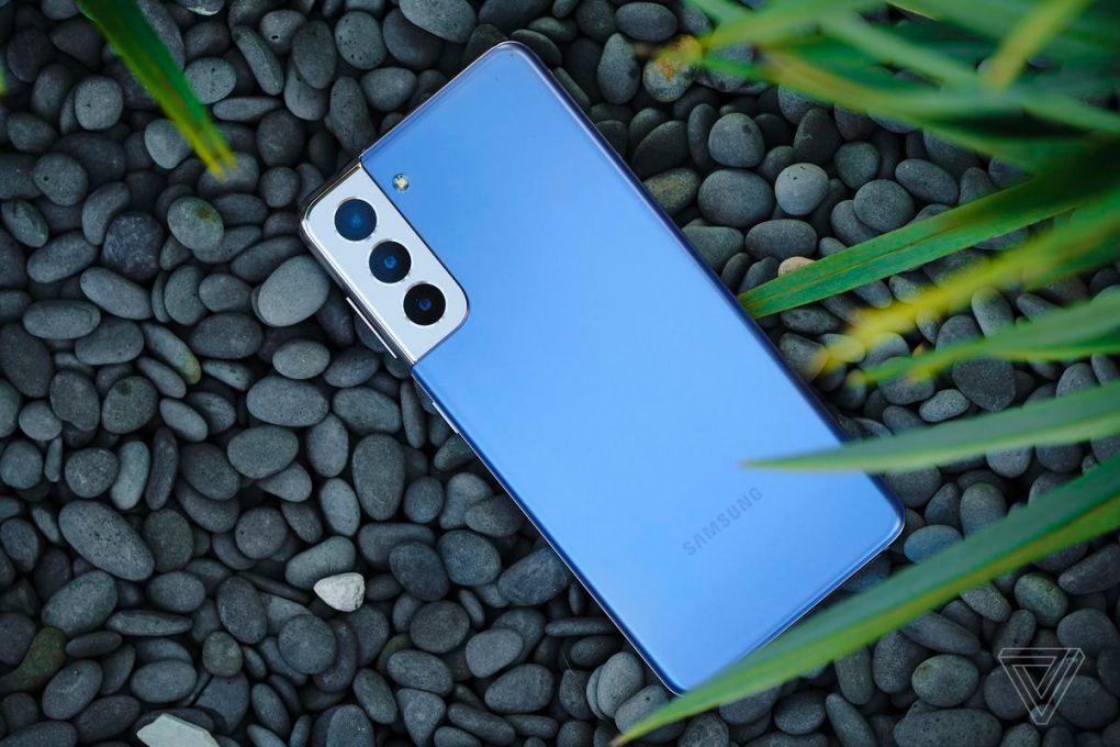 Samsung Galaxy S21 thường có sẵn với giá bán lẻ thấp hơn đầy đủ
