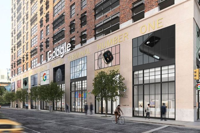 Google is opening its first physical retail store this summer in NYC - The  Verge