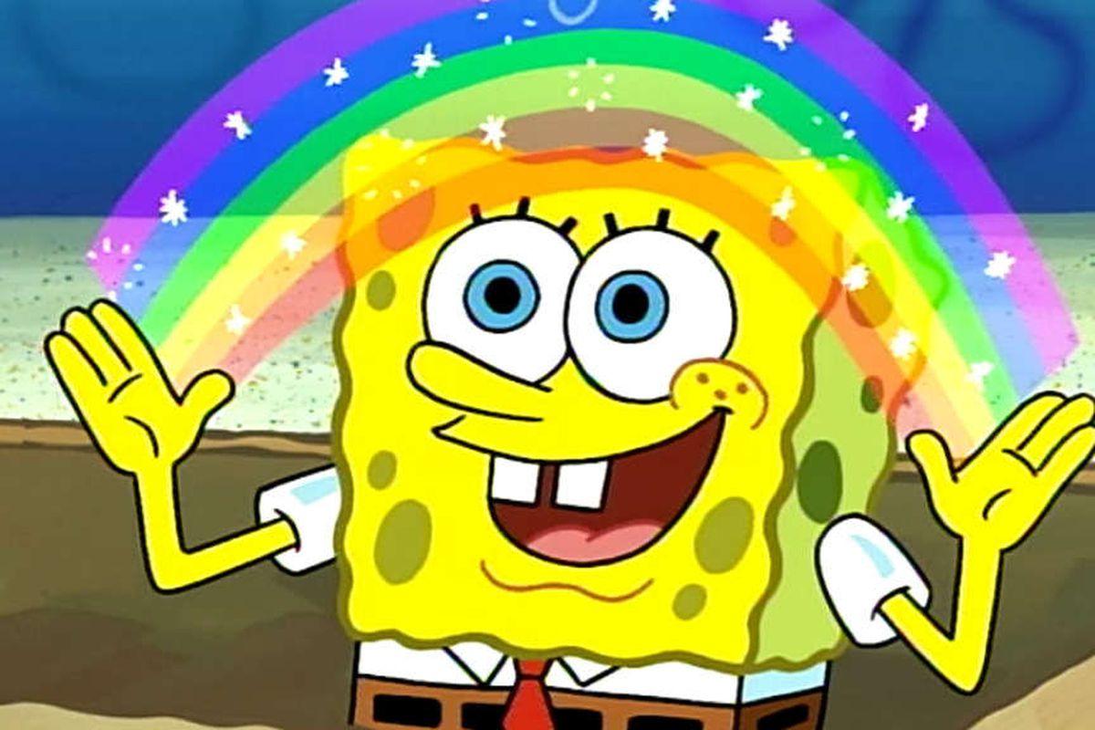 Nickelodeon greenlights Kamp Koral the first SpongeBob