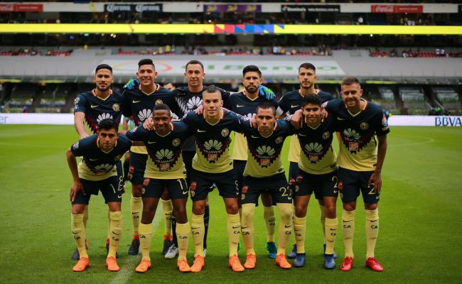 Santos Vs América Liga Mx Liguilla Time Tv Schedule