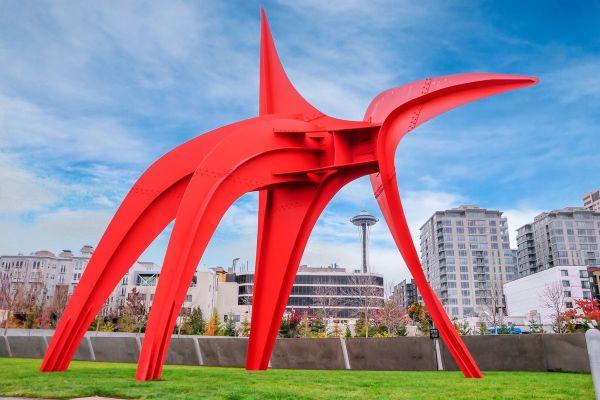 Sculpture Parks In U. - Curbed