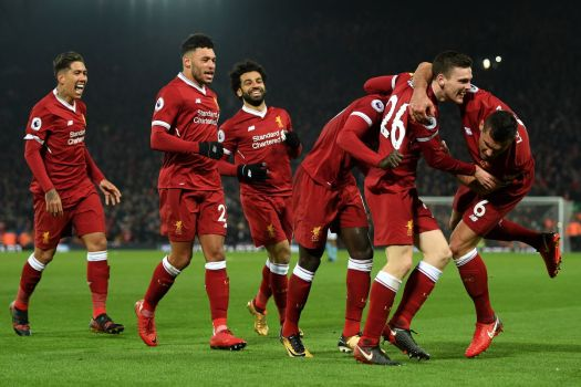 Liverpool 4, Manchester City 3: First Thoughts - The ...