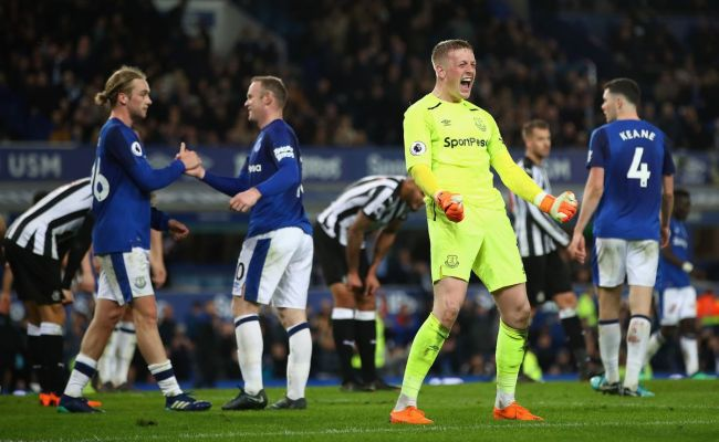 Projected Lineups For Everton Vs Newcastle United Royal